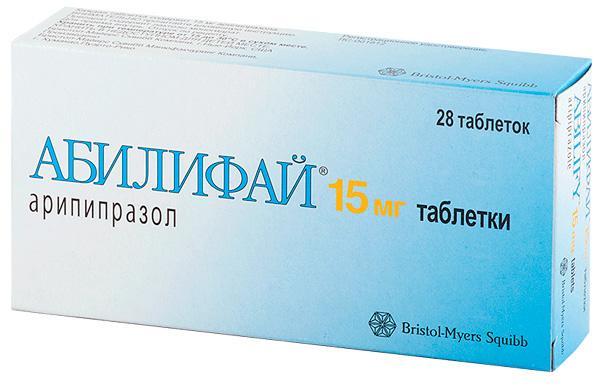 арипипразол
