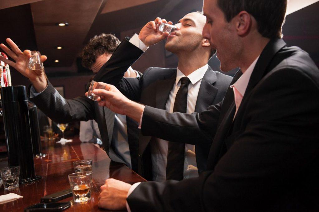запой алкоголики